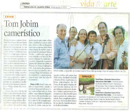 Tom Jobim