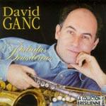 David Ganc - Baladas Brasileiras