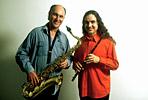 Pixinguinha + Benedito - Mário Sève + David Ganc